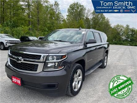 2018 Chevrolet Suburban LS (Stk: 210654A) in Midland - Image 1 of 14