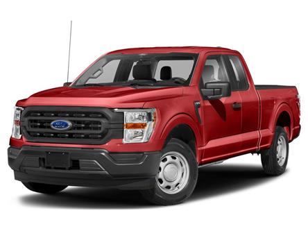 2021 Ford F-150  (Stk: 21F1137) in Stouffville - Image 1 of 9