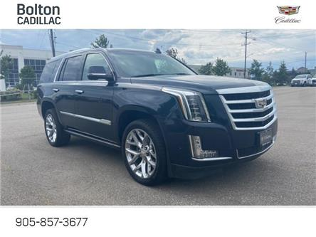 2018 Cadillac Escalade Premium Luxury (Stk: 1532P) in Bolton - Image 1 of 20