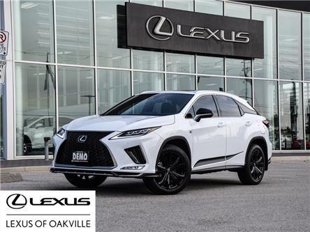 2021 Lexus RX 350 Base (Stk: 21052) in Oakville - Image 1 of 26