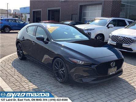 2019 Mazda Mazda3 Sport GT (Stk: 31321) in East York - Image 1 of 30