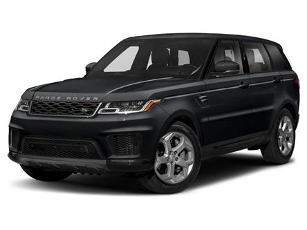 2022 Land Rover Range Rover Sport HSE DYNAMIC (Stk: 22011) in Ottawa - Image 1 of 9