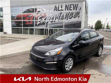 2016 Kia Rio LX (Stk: 22SP2926ZB) in Edmonton - Image 1 of 21