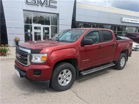 2016 GMC Canyon Base (Stk: 21664A) in Orangeville - Image 1 of 20