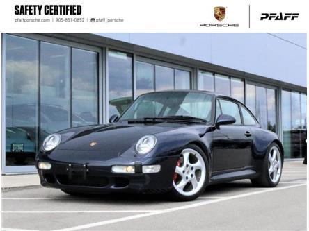 1996 Porsche 911 Carrera 4 Coupe S (Stk: MC001) in Vaughan - Image 1 of 30