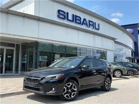 2018 Subaru Crosstrek Limited (Stk: P4992) in Mississauga - Image 1 of 3