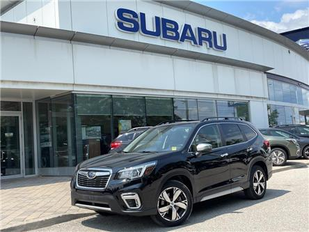 2020 Subaru Forester Premier (Stk: 210424A) in Mississauga - Image 1 of 21