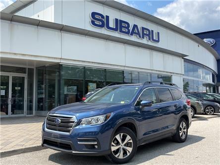 2019 Subaru Ascent Touring (Stk: P4988) in Mississauga - Image 1 of 3