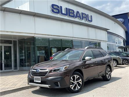 2020 Subaru Outback Premier (Stk: 200761) in Mississauga - Image 1 of 21