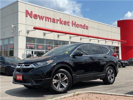 2018 Honda CR-V LX (Stk: 21-3909A) in Newmarket - Image 1 of 20