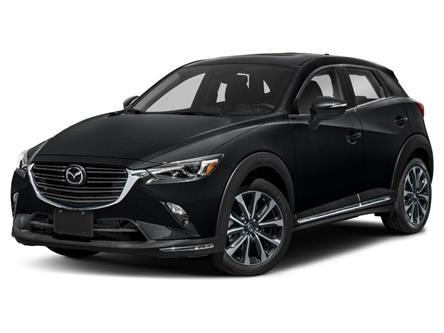 2020 Mazda CX-3 GT (Stk: PW0892) in Devon - Image 1 of 9