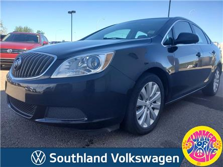 2016 Buick Verano Base (Stk: B4064A) in Medicine Hat - Image 1 of 25