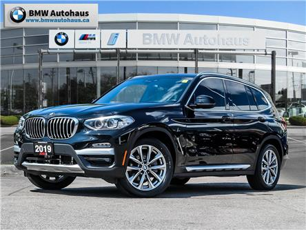 2019 BMW X3 xDrive30i (Stk: 21820A) in Thornhill - Image 1 of 41