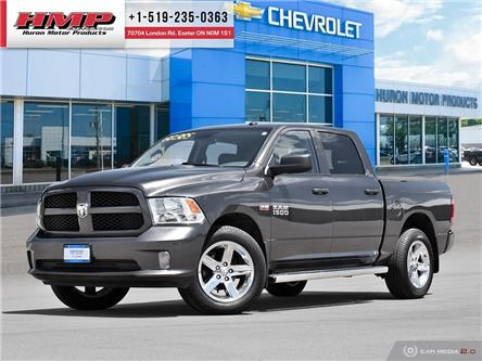 2018 RAM 1500 ST (Stk: 91134) in Exeter - Image 1 of 27