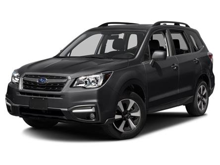 2017 Subaru Forester 2.5i Limited (Stk: PRO0852A) in Charlottetown - Image 1 of 9