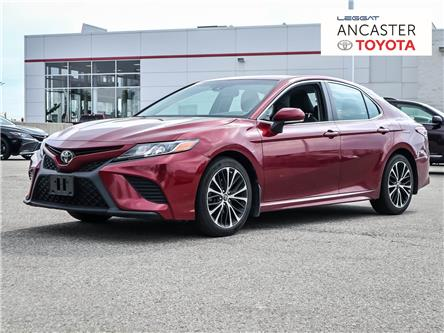 2018 Toyota Camry  (Stk: 4207) in Ancaster - Image 1 of 4
