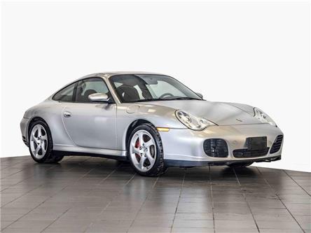 2003 Porsche 911 Carrera 4S (Stk: PP528B) in Ottawa - Image 1 of 20