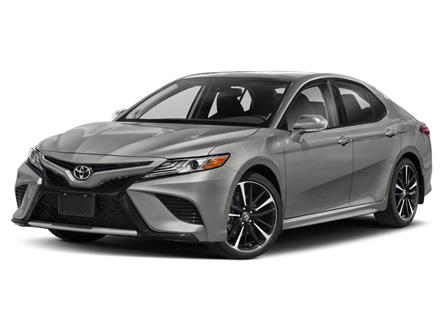 2018 Toyota Camry  (Stk: P083) in Stouffville - Image 1 of 9