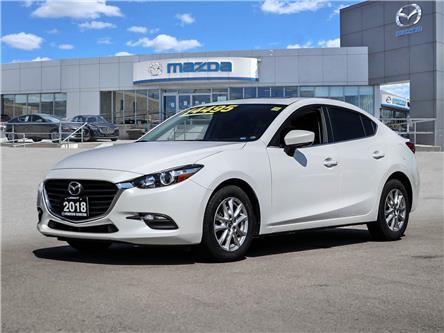 2018 Mazda Mazda3  (Stk: LT1121) in Hamilton - Image 1 of 11