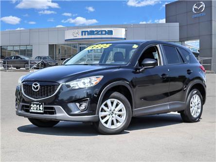2014 Mazda CX-5 GS (Stk: HN3193A) in Hamilton - Image 1 of 26