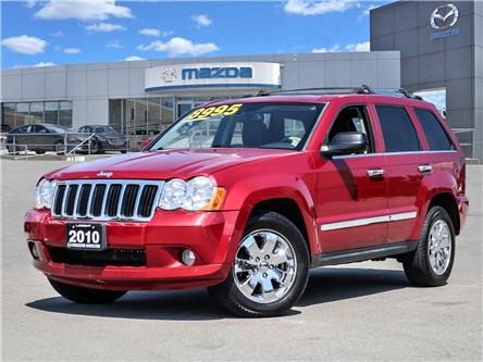 2010 Jeep Grand Cherokee Limited (Stk: HN3322A) in Hamilton - Image 1 of 27