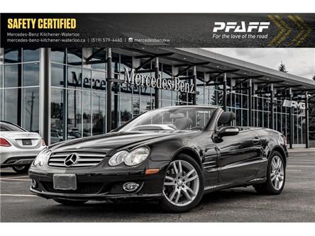2008 Mercedes-Benz SL-Class Base (Stk: 40242A) in Kitchener - Image 1 of 29