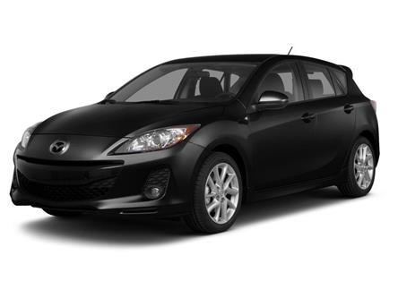 2013 Mazda Mazda3 Sport GS-SKY (Stk: SU0375A) in Guelph - Image 1 of 9