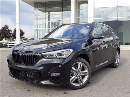 2021 BMW X1  (Stk: 14426) in Gloucester - Image 1 of 25