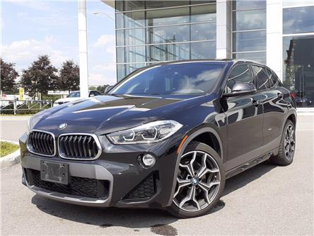 2018 BMW X2 xDrive28i (Stk: P9891A) in Gloucester - Image 1 of 23