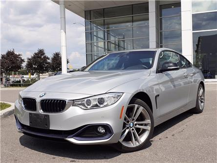 2017 BMW 430i xDrive (Stk: P9809) in Gloucester - Image 1 of 25