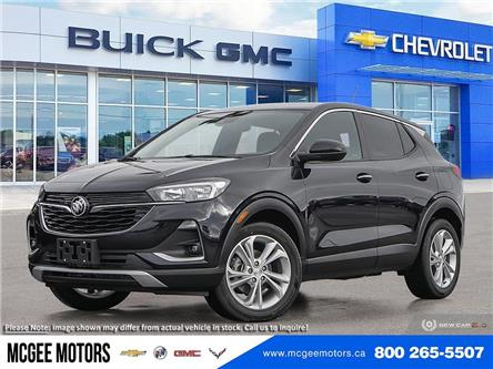 2021 Buick Encore GX Preferred (Stk: 058801) in Goderich - Image 1 of 22