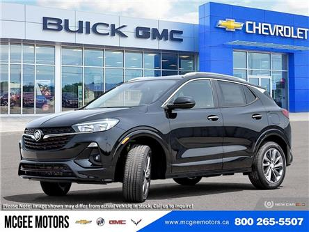 2021 Buick Encore GX Select (Stk: 152601) in Goderich - Image 1 of 23