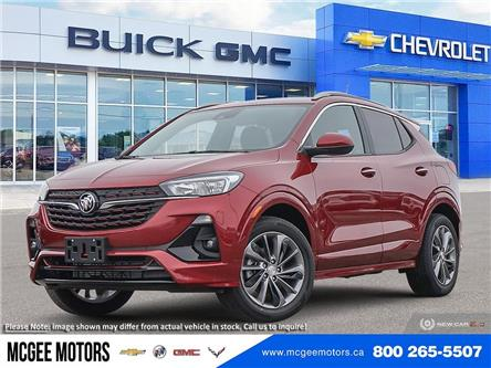 2021 Buick Encore GX Select (Stk: 144676) in Goderich - Image 1 of 23