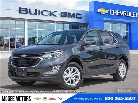 2021 Chevrolet Equinox LT (Stk: 140874) in Goderich - Image 1 of 10