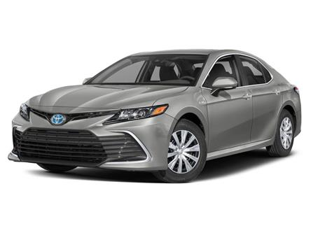 2021 Toyota Camry Hybrid LE (Stk: 21612) in Ancaster - Image 1 of 9
