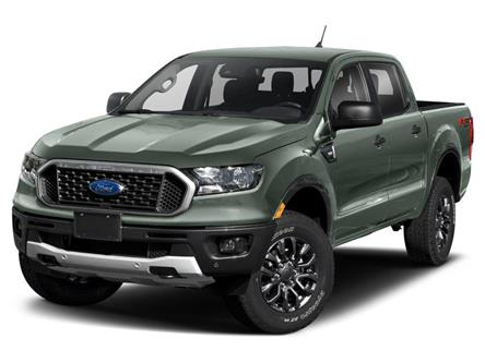 2021 Ford Ranger  (Stk: 21R8833) in Toronto - Image 1 of 9