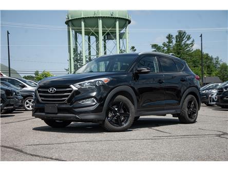 2016 Hyundai Tucson Premium (Stk: 6208) in Stittsville - Image 1 of 19