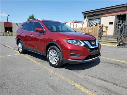 2020 Nissan Rogue S (Stk: -) in Ottawa - Image 1 of 22