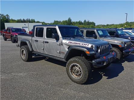 2020 Jeep Gladiator Rubicon (Stk: 21-242A) in Huntsville - Image 1 of 10