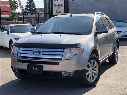 2008 Ford Edge Limited (Stk: BP1365) in Saskatoon - Image 1 of 19