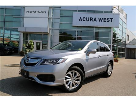 2018 Acura RDX Tech (Stk: 7462A) in London - Image 1 of 28