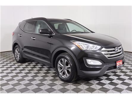 2016 Hyundai Santa Fe Sport 2.4 Premium (Stk: DU-0744) in Huntsville - Image 1 of 34