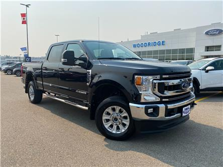 2020 Ford F-350 XLT (Stk: 17676A) in Calgary - Image 1 of 23