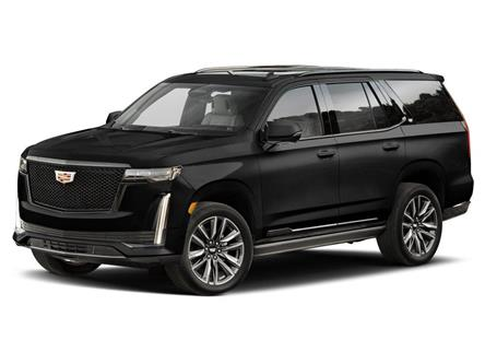 2021 Cadillac Escalade Sport Platinum (Stk: 1208610) in Langley City - Image 1 of 3