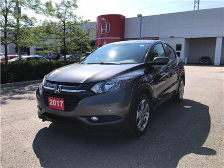 2017 Honda HR-V EX (Stk: 29778L) in Ottawa - Image 1 of 19