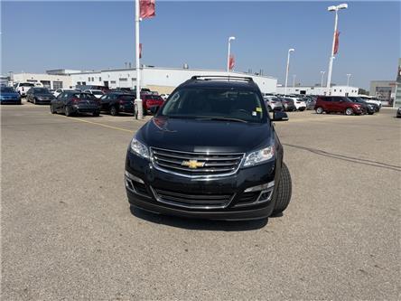 2014 Chevrolet Traverse 1LT (Stk: 42027A) in Saskatoon - Image 1 of 7