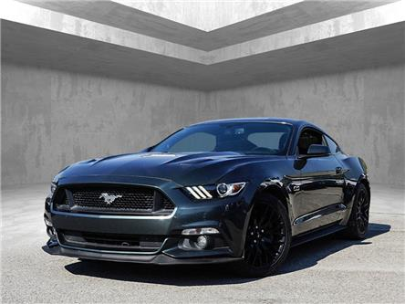 2015 Ford Mustang  (Stk: 9868A) in Penticton - Image 1 of 19