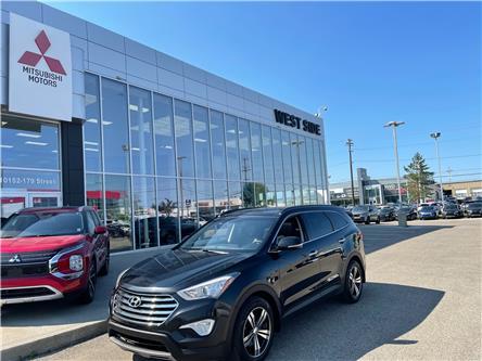 2014 Hyundai Santa Fe XL Limited (Stk: 049198) in Edmonton - Image 1 of 30