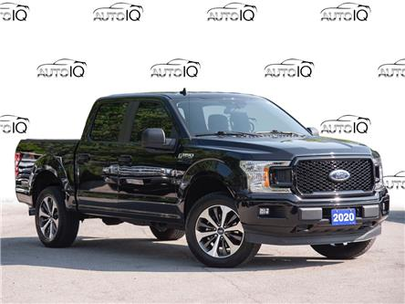 2020 Ford F-150 XL (Stk: 603120) in St. Catharines - Image 1 of 26