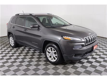 2015 Jeep Cherokee North (Stk: D221294A) in Huntsville - Image 1 of 28